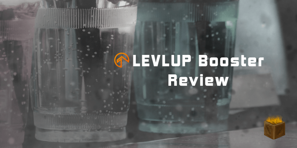 levlup booster review